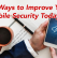 10 Ways to Improve Your Mobile Security Today